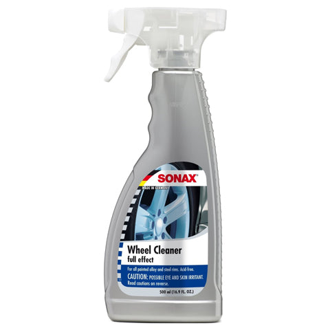 Sonax Full Effect Wheel Cleaner