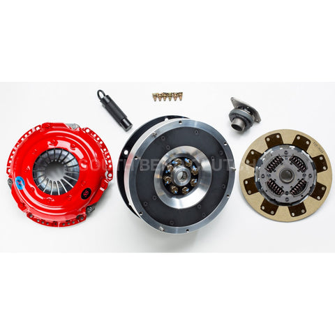 Southbend B8 S4/S5 3.0T Stage 3 ENDURANCE Clutch + Flywheel