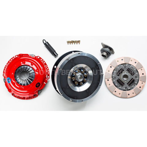 Southbend B8 S4/S5 3.0T Stage 3 DRAG Clutch + Flywheel