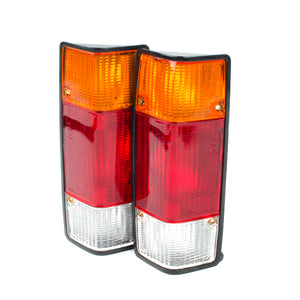 Caddy Tail Lights (Pair)