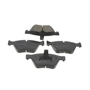 WBR Semi-Metallic Brake Pads Front Brake Pads (E90)