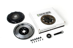 BFI 1.8T / G60 228mm Clutch and Billet Lightweight Flywheel Kit - Stage 1 (02A / 02J)