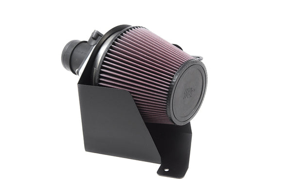 42 Draft Designs Audi TT 180HP High-Flow Intake System