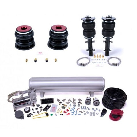 Air Lift Performance MK4 R32 4Motion SLAMMED Air Suspension Kit (Pressure Only)