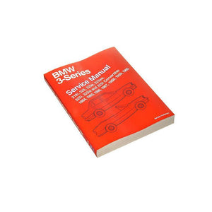BMW E30 Bentley Repair Manual