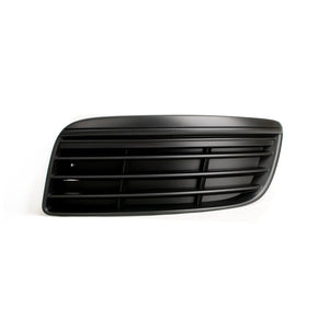 MK5 Jetta OEM Lower Grille w/o Fogs (Left Side)