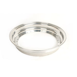 "Gotti Replacement Wheel Lip - ALUMINUM (15""x2.5"")"