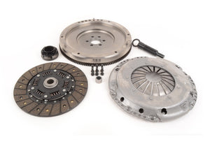 BFI 1.8T 228mm Longitudinal Clutch Kit and Lightweight Flywheel - Stage 1