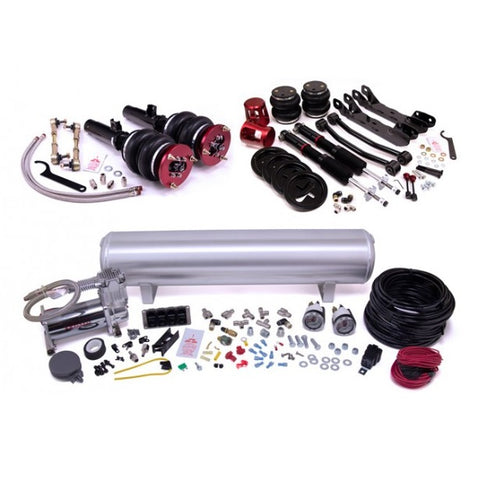 Air Lift Performance E9x/E8x non-M PERFORMANCE Air Suspension Kit (Pressure Only)