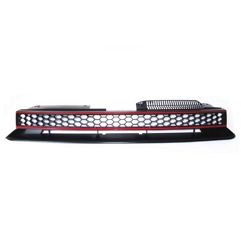 MK6 Golf / GTI / JSW Honeycomb Badgeless Grille