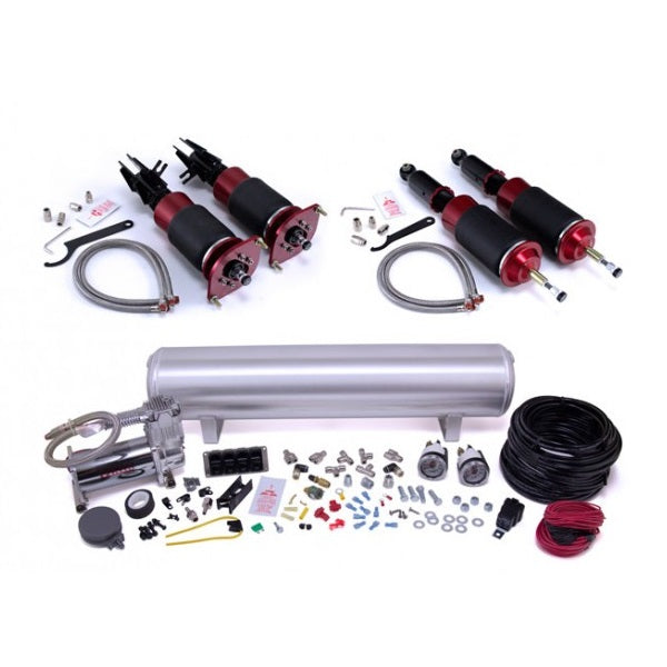 Air Lift Performance MK1 PERFORMANCE Air Suspension Kit (Pressure Only)