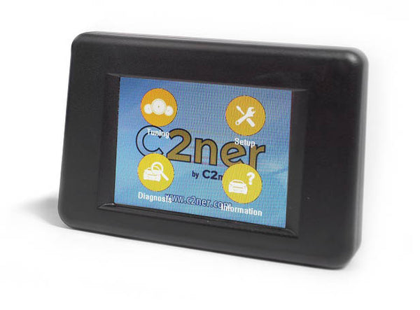 C2NER 2.0T FSI Performance Software Package