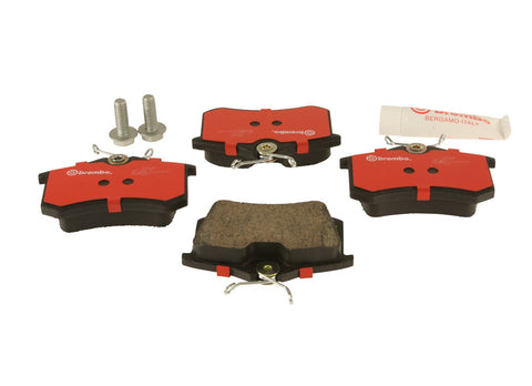 Brembo Ceramic Brake Pads (Rear)