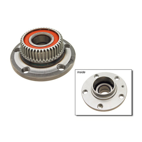 MK4 Wheel Bearing Kit (Rear)