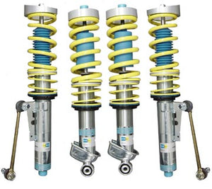 Bilstein 996 Carerra 4 / Turbo PSS9 Coil-over Suspension Kit