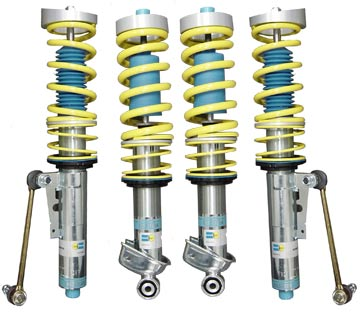 Bilstein 996 Carerra/S PSS9 Coil-over System