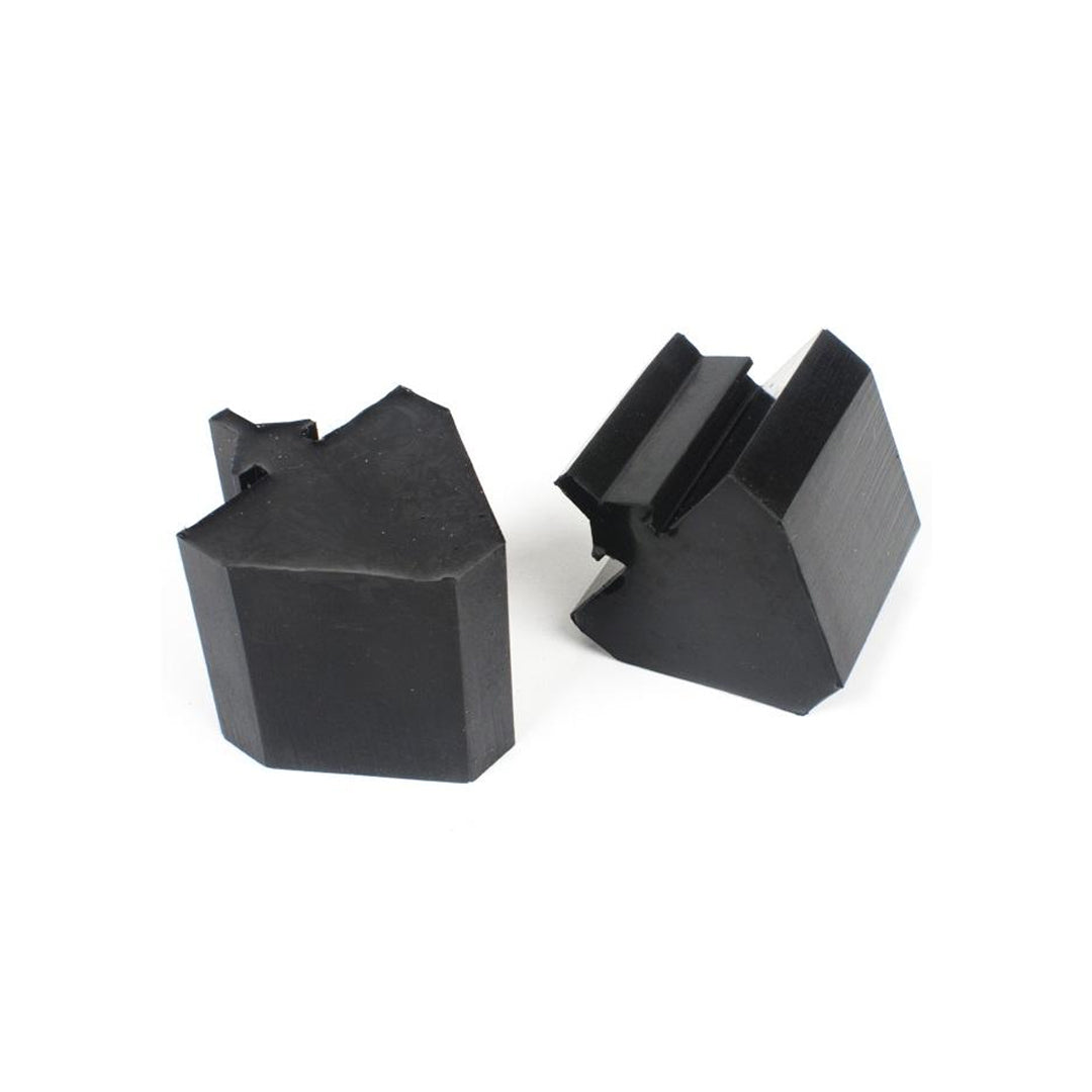 "Caddy Polyurethane Bump Stops (1 3/4"")"
