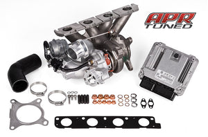 APR 2.0 TSI K04 Turbo System