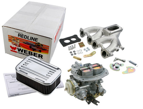 Redline K 402 Carburetor Kit