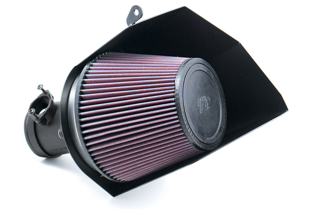 42 Draft Designs VW MK4 R32 High-Flow Intake System