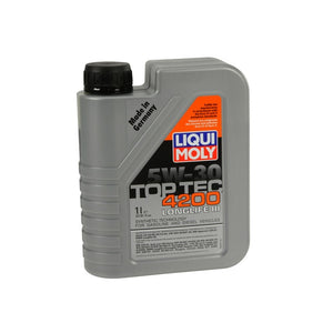 Liqui Moly Toptec 4200 5W30 Synthetic Oil (1 Liter)