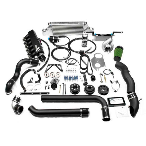 Active Autowerke BMW E46 S/C Kit w/ HKS Blower Level 1