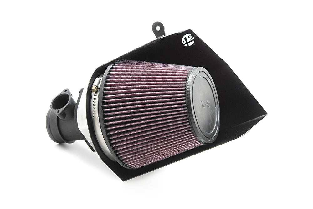 42 Draft Designs VW MK4 1.8T High-Flow Intake System