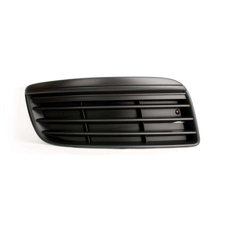MK5 Jetta OEM Lower Grille w/o Fogs (Right Side)