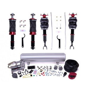 Air Lift Performance B5 A4/S4/RS4 PERFORMANCE Air Suspension Kit (Pressure Only)