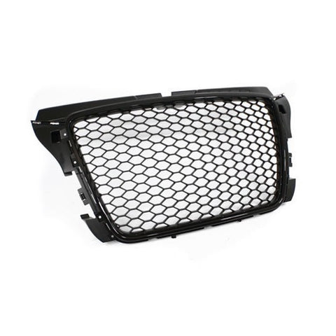 Audi 8P A3 FACELIFT RS-Look Grille (Black)