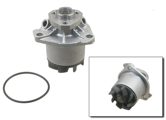 12V VR6 Waterpump w/ Metal Impeller