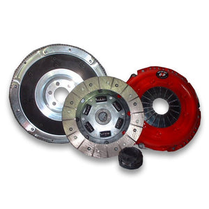 South Bend Clutch & Flywheel Kit (Stage 3 Daily)