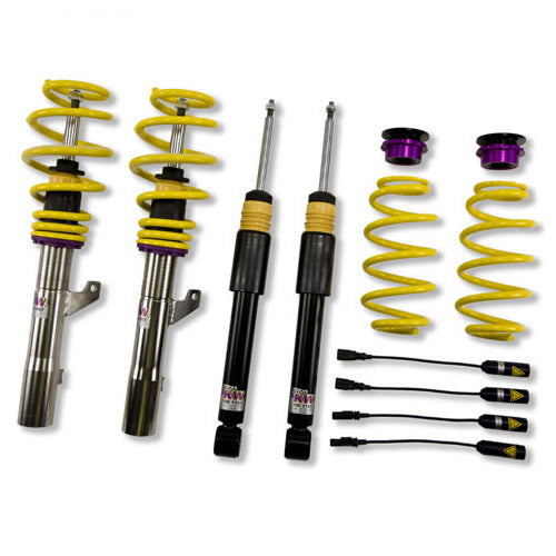KW V2 MK6 Golf R Coilover Kit
