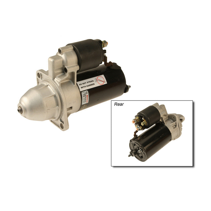 Bosch E30 M3 Starter (Remanufactured)