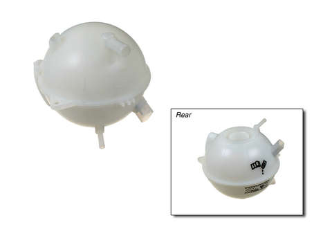 MK4 Coolant Expansion Tank