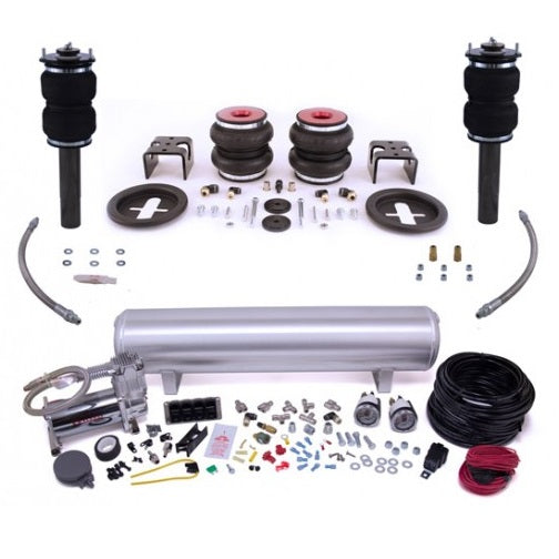 Air Lift Performance MK5/MK6/A3 SLAMMED Air Suspension Kit (Pressure Only)