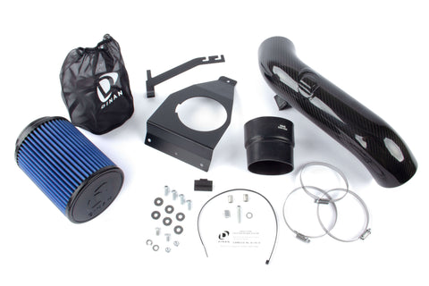Dinan Cold Air Intake - 1996-1999 BMW 3-SERIES