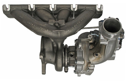 Borg Warner K-04 Turbocharger (Transverse FSI)