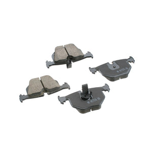 WBR Semi-Metallic Brake Pads Rear Brake Pads (E46 330i/M3 & E39 M5)