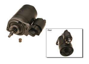 Bosch Remanufactured Starter