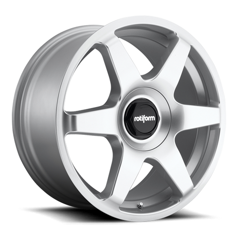 Rotiform SIX 19x8.5 5x100 ET35