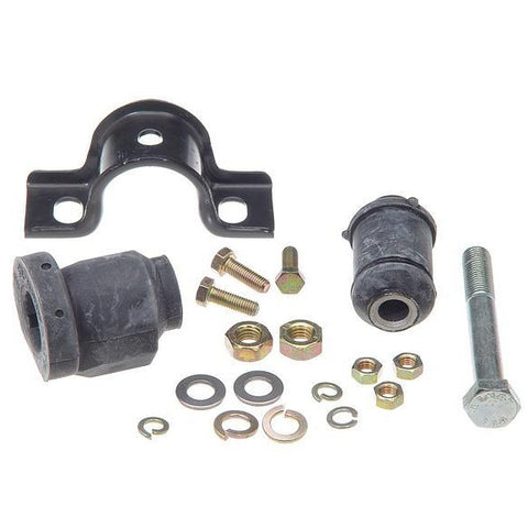 MK1 Bilstein Rubber Control Arm Bushing Kit