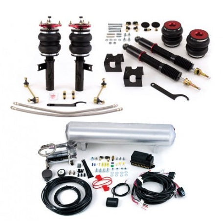 Air Lift Performance MK5/MK6/A3 PERFORMANCE Air Suspension Kit (Height + Pressure)