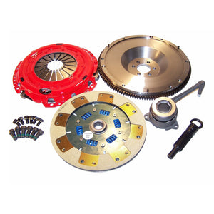 South Bend Clutch/Flywheel Kit (Stage 3 Daily)