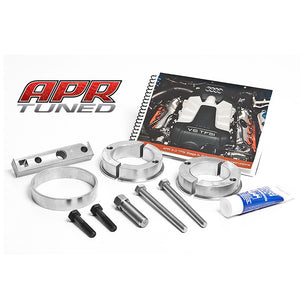 APR 3.0 TFSI Supercharger Pulley Installation Kit