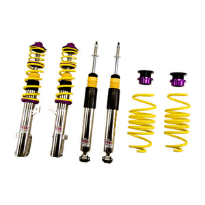 KW V2 MK2 Golf / Jetta Coilover Kit