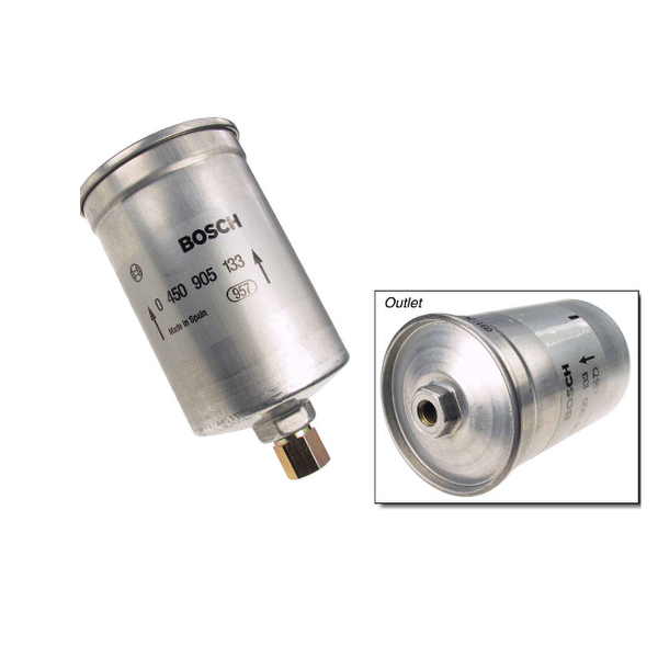 MK2 16v Gas Fuel Filter