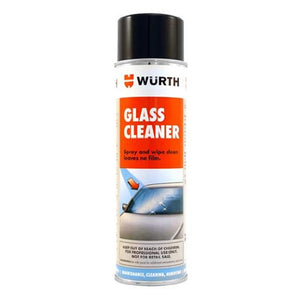 Wurth Glass Cleaner