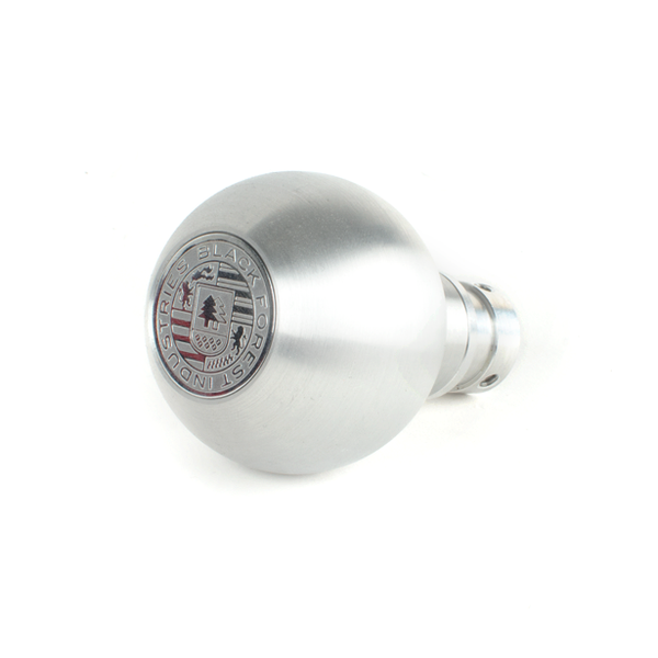 BFI Heavy Weight Shift Knob - Full Billet (VW/Audi Fitment)