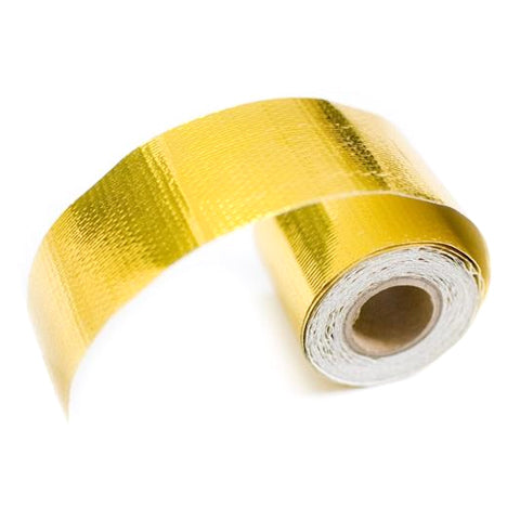 Reflect-A-GOLD Heat Resistant Cloth